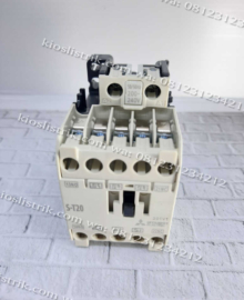 Magnetic Contactor S-T20 Mitsubishi