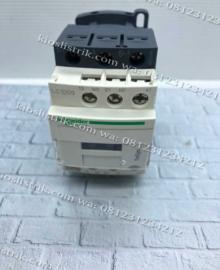Contactor LC1D09E7 Schneider, Contactor schneider, contactor lc1d09e7, jual contactor murah, schneider electric