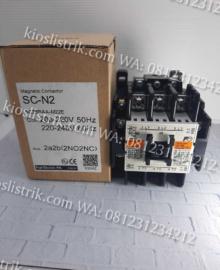 magnetic Contactor sc-n2 Fuji