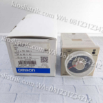 timer omron h3cr-a
