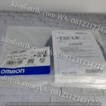 Photoelectric Switch E3Z-LS61 Omron