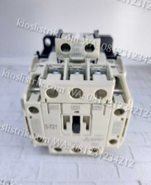 Magnetic Contactor S-T21 Mitsubishi