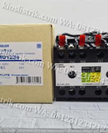 magnetic contactor hmu12 kasuga