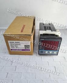 temperature controller KX4N- SCNA hanyoung