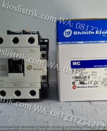 shihlin contactor S-P60T
