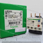 Thermal Overload Relay Schneider