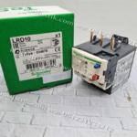 schneider overload relay LRD10