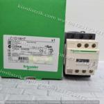 contactor schneider LC1D18M7