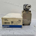 omron Limit Switch WLSD3 Omron