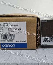 Temperature Contrller E5CSL-RTC Omron