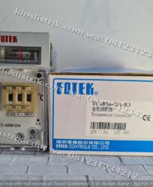 temperature controller TC-4896-DA-R3 Fotek