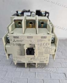 Magnetic Contactor Mitsubishi
