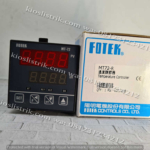 fotek temperature controller