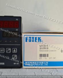 Temperature Controller MT-20V Fotek