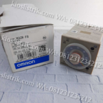 timer omron h3cr-f8