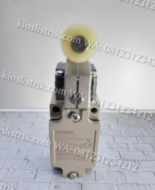 Limit Switch D4B-4111N Omron