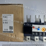 thermal Overload Relay Fuji Electric