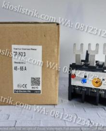 overload relay TR-N3/3 Fuji