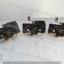 Mini Limit Switch BZ-2RM0018-T4 J Azbil