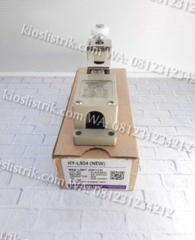 Mini Limit Switch HY-L804 Hanyoung