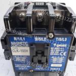 Contactor CLK-100H Togami