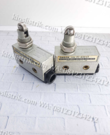 Mini Limit Switch Omron