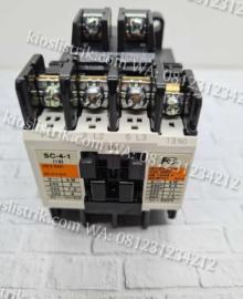Contactor SC-4-1 Fuji