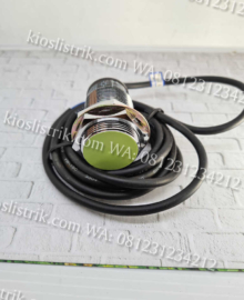 autonics proximity switch