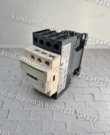 contactor schneider lc1d128e7