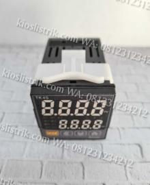 temperature controller autonics