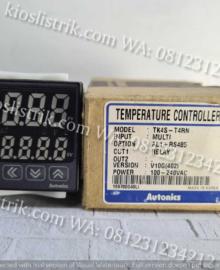 autonics temperature controller tk4s-14rn
