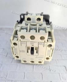Contactor S-T25 220V Mitsubishi