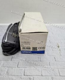 Photoelectric Switch E3X-HD11 Omron, Jual Photoelectric Murah, Jual Photoelectric Switch Omron, Photoelectric E3X-HD11.