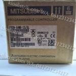 PLC FX2N-64MR-ES/UL Mitsubishi