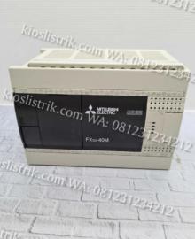 PLC FX3G-40MR/ES Mitsubishi