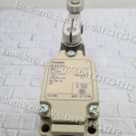 Limit Switch WLCA2-2N-N Omron