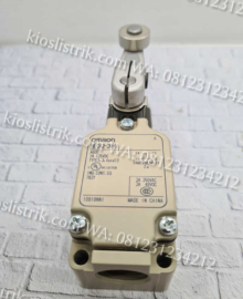 Limit Switch WLCA2-2N-N Omron