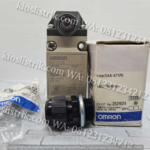 Jual Limit Switch Omron