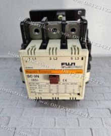 Fuji Contactor SC-3N