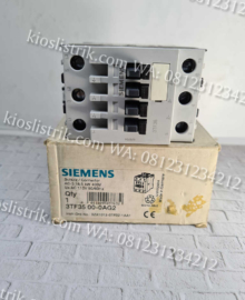 Contactor 3TF35 00-0AG2 Siemens