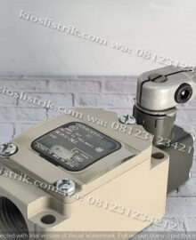Limit Switch WLCA12-2NLE Omron