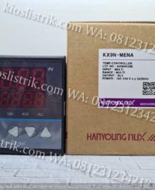 Temperature Controller KX9N-MENA Hanyoung