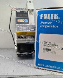 Fotek Power Regulator DSC-265