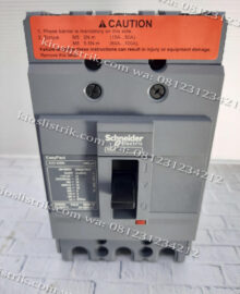 MCCB EZC100N3100 Schneider
