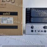 Temperature Controller Azbil C36TR1UA1200