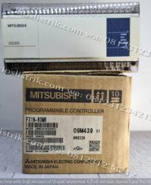 FX1N-60MR