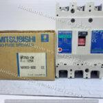 No Fuse Breaker (NFB) Mitsubishi NF250-CW 3P 125A