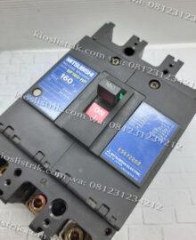 No Fuse Breaker NF160-HP Mitsubishi