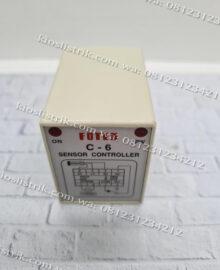 Sensor Controller C-6