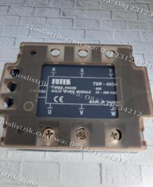 Fotek TSR-40DA 40A Solid State Module